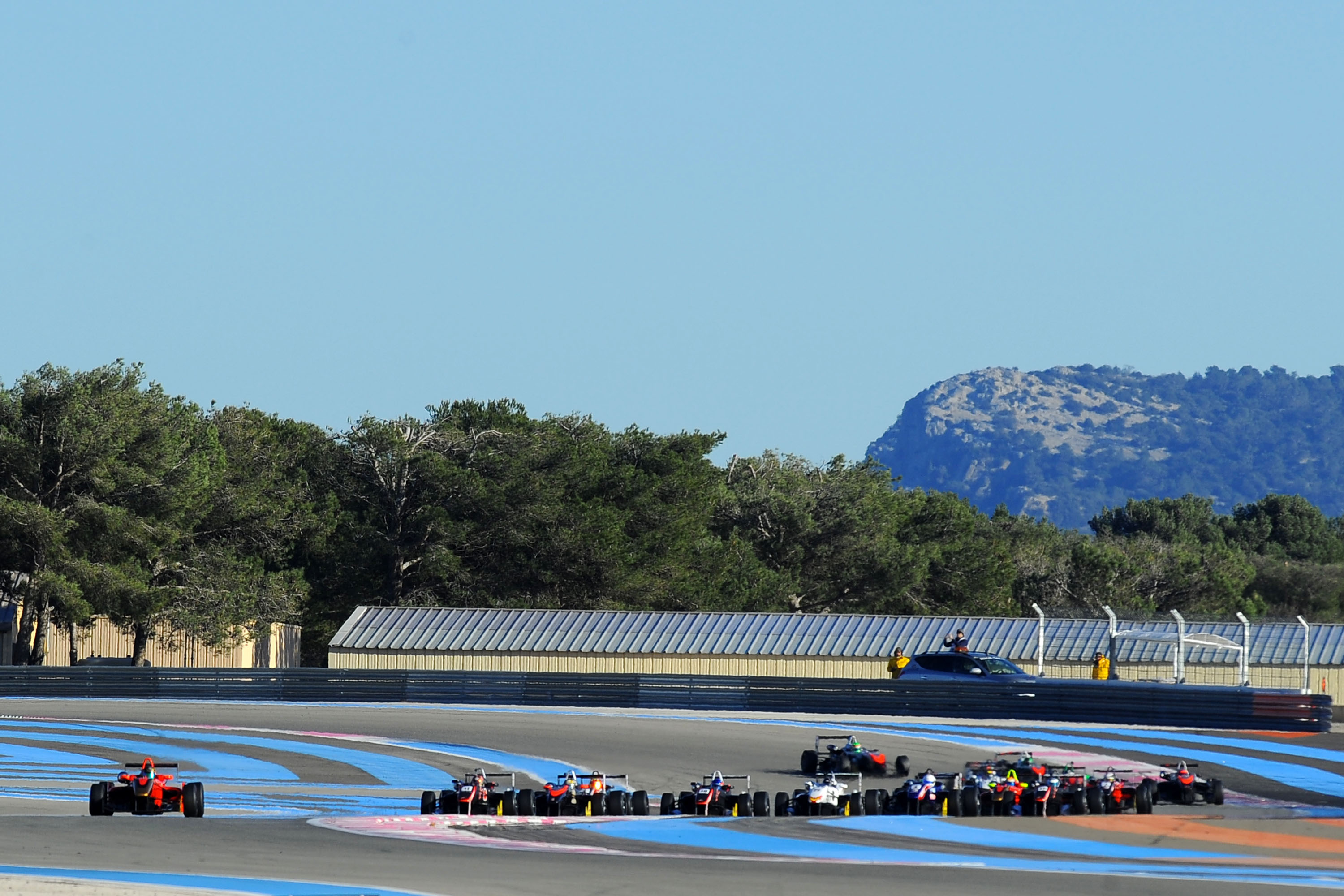 Circuito Paul Ricard : Paul ricard to host two winter series races gt sport